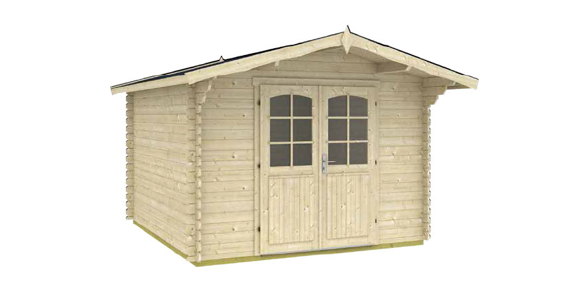 Kelly D Shed